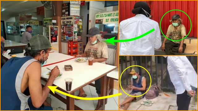 Curiga Aksi Blusukan Risma, Warganet Minta CCTV DKI Dibuka