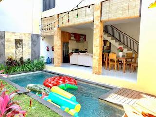 Villa daily Rental Bali