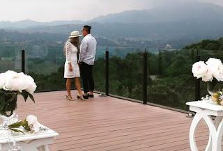 Royal Tulip Hotel Gunung Geulis Surganya Puncak