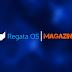 Sobre o Regata OS Magazine