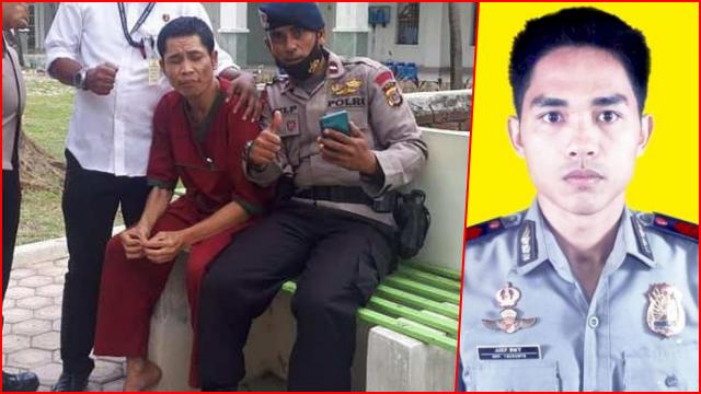 Polisi Dinyatakan Tewas 17 Tahun Lalu Saat Tsunami Aceh, Ditemukan Masih Hidup di RSJ