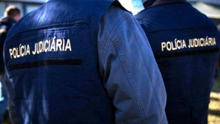 Porto de Setúbal está sob investigação de tráfico internacional de droga