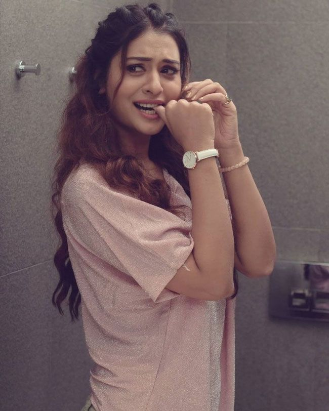 Actress Gallery: Payal Rajput New Pictures
