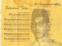 Lirik Lagu Wajib Indonesia Raya