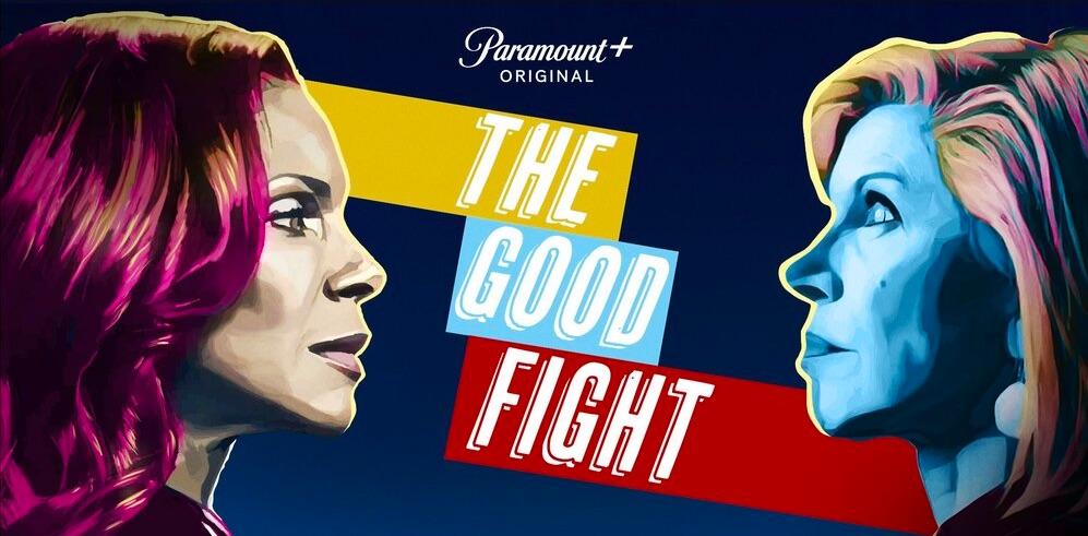 Series series series  (Las votaciones de la liga en el primer post) - Página 19 The-good-fight-5-poster