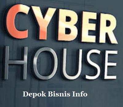 Rumah, Cyber, Bisnis, Info, Teknologi