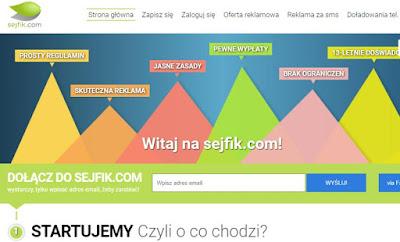 Sejfik.com