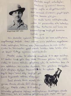 Devrimci Tutsak Musa Aşoğlu'nun Gönderdiği Mektuplar Alman Faşizmi Tarafından Sansürleniyor
