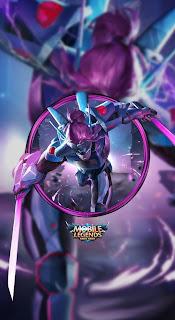 Saber Spacetime Swordmaster Heroes Assassin of Skins V2
