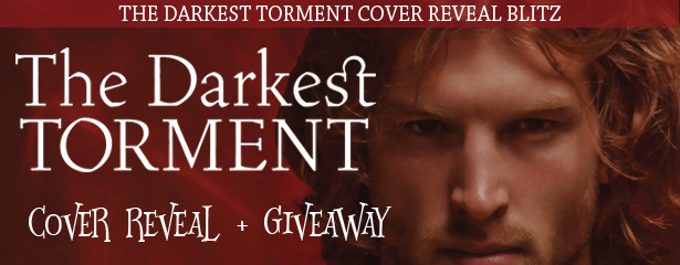 THE DARKEST TORMENT by Gena Showalter Cover Reveal and Giveaway !