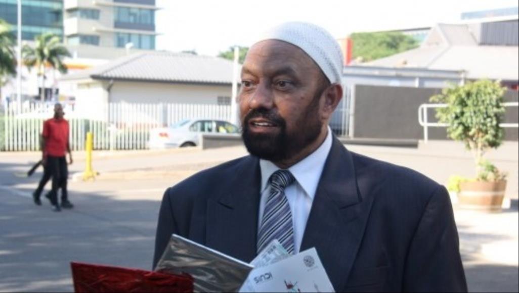 Putra Kristolog Ahmad Deedat Ditembak Orang Tak Dikenal