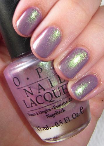 Nailephant Brights By Opi