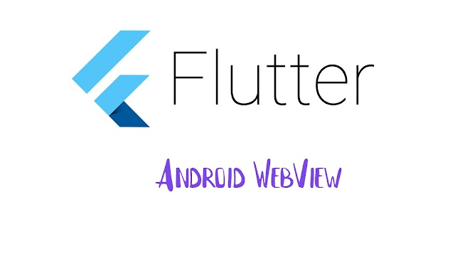 WebView In Flutter