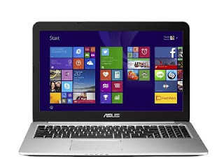 Asus X556UQ Driver Download