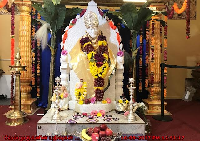 Hillsboro Shirdi Saibaba Temple