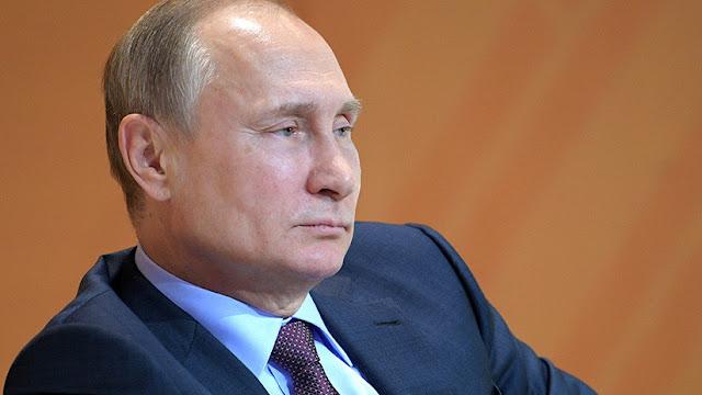 """Putin revela el primer caso en que Washington engañó """"grosera y descaradamente"""" a Rusia"""