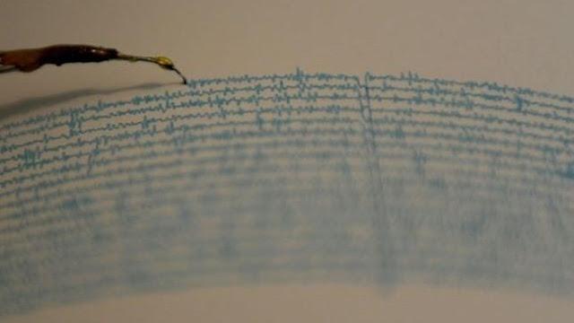 Gempa M 4,3 Pacitan Terasa hingga Wonogiri, Tak Ada Laporan Kerusakan
