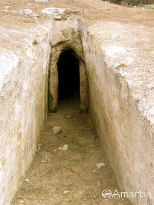 Aidona,tombes mycéniennes,Corinthie