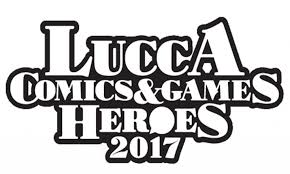 Lucca 2017 - Day 1