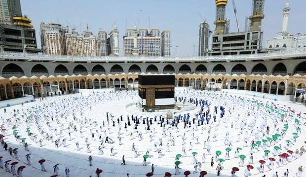 Saudi Akhirnya Terbitkan Visa Umrah untuk WNI