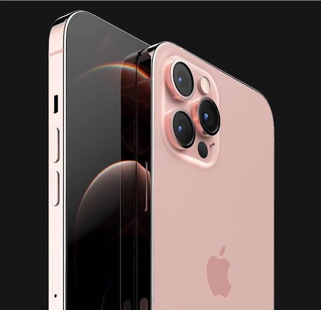 شاهد أحدث تسريبات لـ سلسلة IPhone 13 القادمة قريبًا