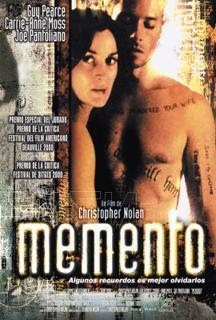 descargar Memento (2000)