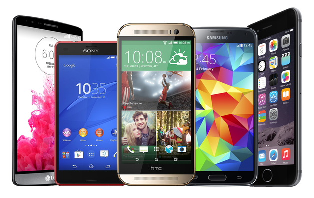 Best smartphone of 2015