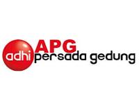 Lowongan PT Adhi Persada Gedung