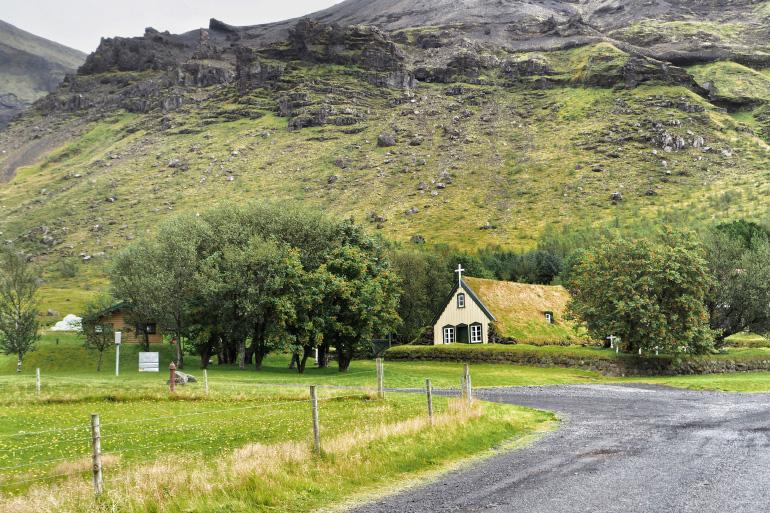 Road trip sur la côte sud de l'Islande