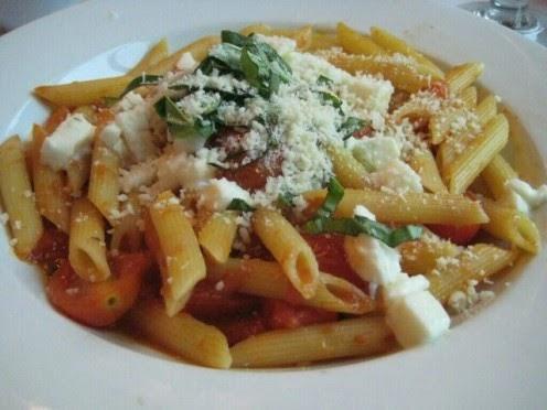 Joe S Italian Restaurant Penne