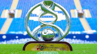 الاتحاد الآسيوي يعتمد توقيت وملاعب الهلال والنصر والأهلي في دوري أبطال اسيا