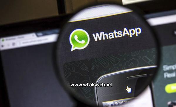 Busqueda avanzada en WhatsApp