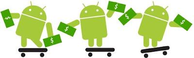 Uang Aplikasi Whaff Redward