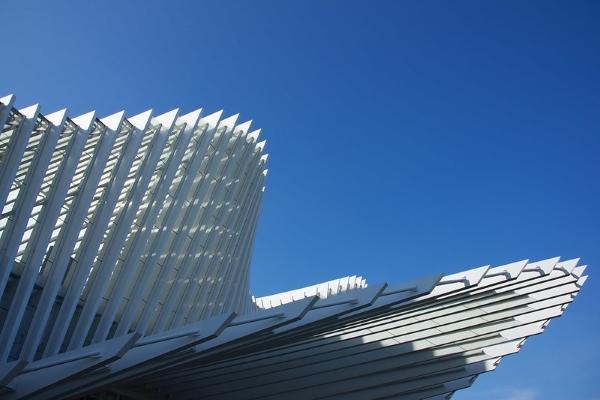 stazione alta velocità-calatrava-reggio emilia
