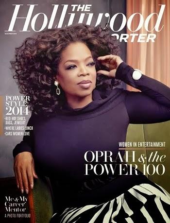 oprah winfrey children