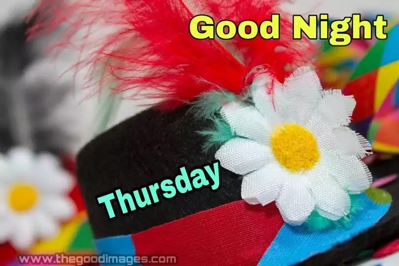 Good Night Thursday Photos