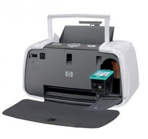 HP Photosmart 428xi