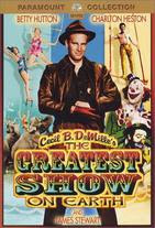 Watch The Greatest Show on Earth Online Free in HD