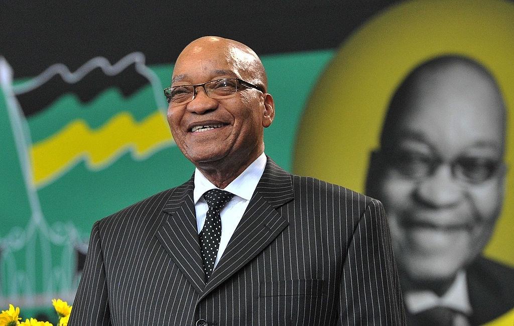 Jacob Zuma: Worst World leaders