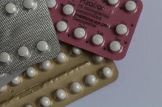 Pílula vs efeitos secundários
