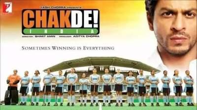 Chak De! India 2007 Hindi Full Movies Free Download 480p HD MKV