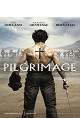 Pilgrimage (2017) BDRip 1080p Latino AC3 5.1 / ingles DTS 5.1