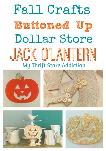 buttoned up jack o'lantern