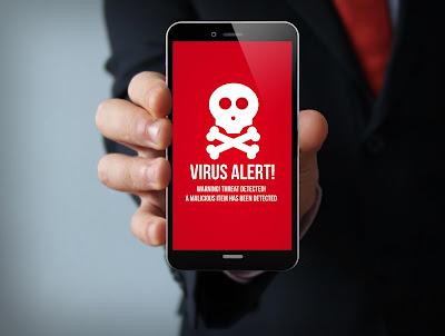 mobile antivirus kaspersky coolpad virus