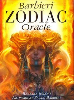 Oráculo Zodiac Lo Scarabeo