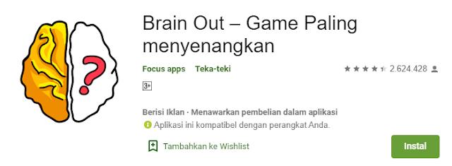 game android bikin pusing kepala