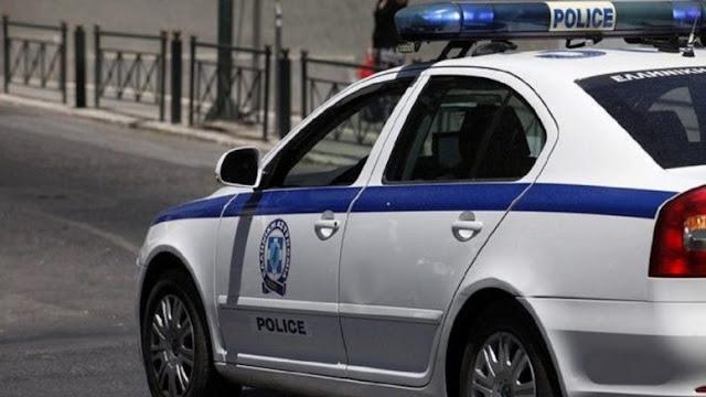 Θύμα ληστείας 71χρονη στο Ίλιον