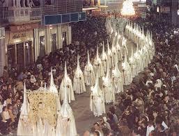 Una Celebración de Origen Pagano