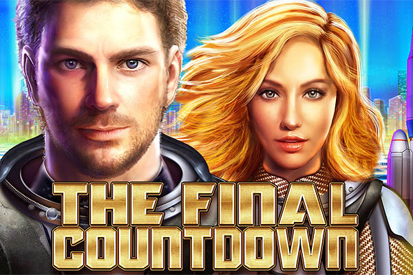 Main Gratis Slot Demo The Final Countdown (Big Time Gaming)