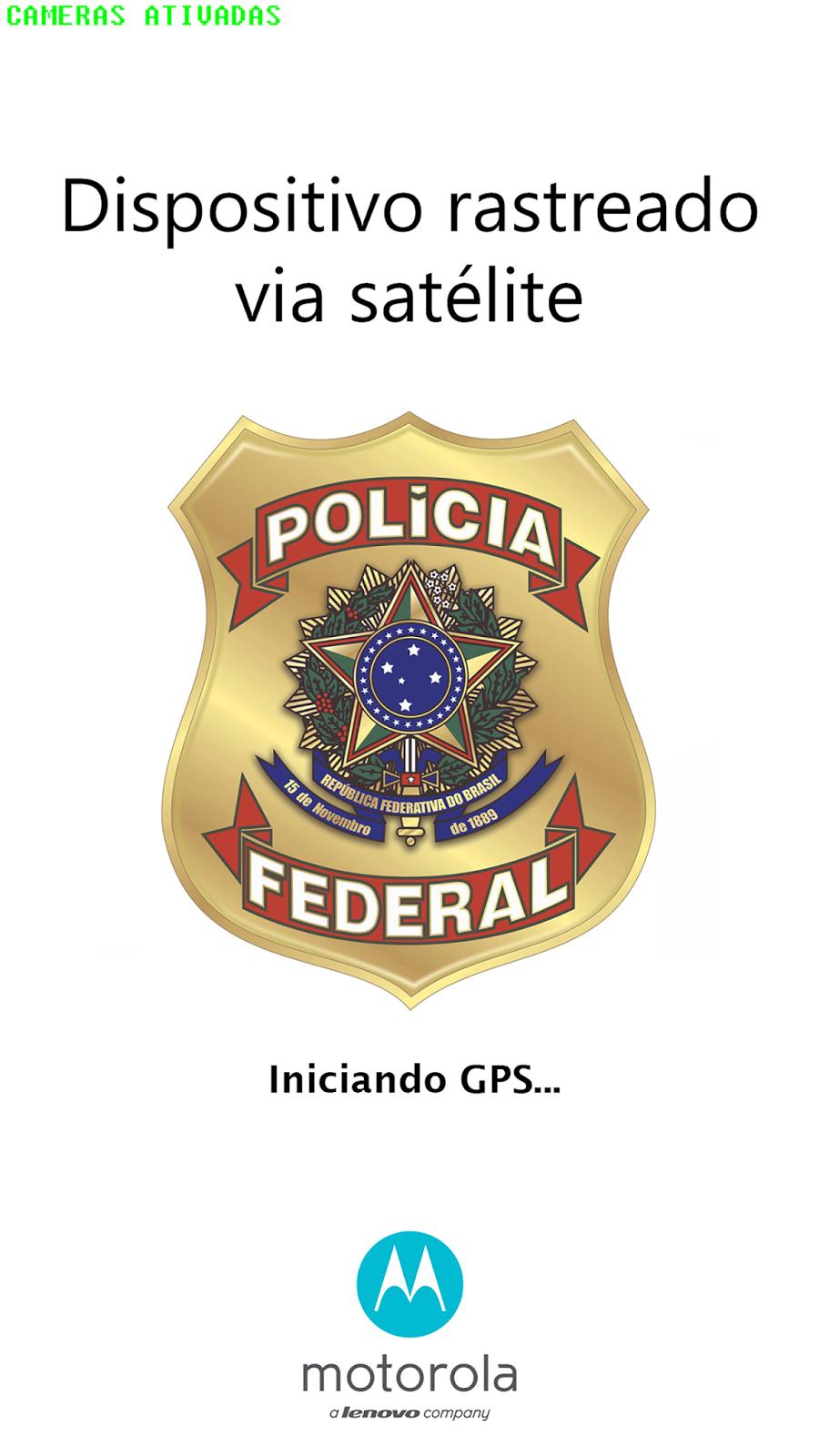 policia federal s243 boot logo
